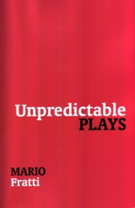 28 Unpredictable Plays - Front Cover