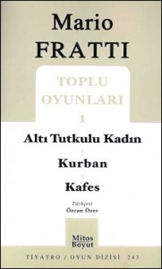 28 Unpredictable Plays Turkish cover